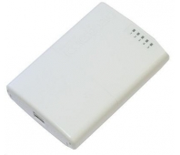 NET ROUTER 10/100M 5PORT/OUTDOOR RB750P-PBR2 MIKROTIK