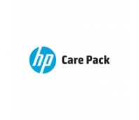 HP 2y Return to Depot Notebook Only SVC