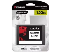KINGSTON 1920GB SSDNOW DC500R SATA3 2.5inch SSD