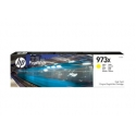 Ink HP 973X yellow | 7000 pg | HP PageWide Pro 477dw