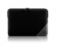 """Dell Essential 460-BCQO Fits up to size 15 """", Black, Sleeve"""