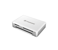 MEMORY READER FLASH ALL-IN-1/USB3.1 TS-RDF8W2 TRANSCEND