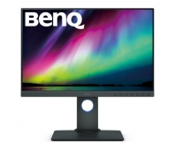 "BENQ SW240 24"" WUXGA IPS HAS ADOBE RGB"