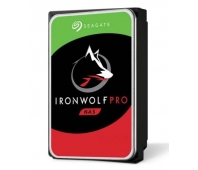 Seagate IronWolfPro HDD 3.5'' 4TB SATA3 7200RPM 256MB