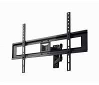 Gembird TV wall mount (rotation & tilt), 32''-65'', VESA max 600 x 400mm, 35kg