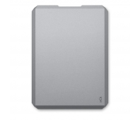 LACIE Mobile Drive USB-C 2TB 2.5inch Space Grey