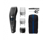 Philips Hairclipper series 5000 Washable hair clipper HC5632/15 Trim-n-Flow PRO technology 28 length settings (0.5-28mm)