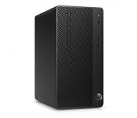 HP 285 G3 MT HE AMD Ryzen 3 2200G 4GB 128GB M.2 2280 PCIe NVMe DVD-WR no keyboard mouseUSB AMD Radeon Graphics 60570 W10P64 1y