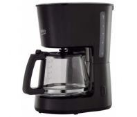 BEKO Daily Collection Coffee maker CFM4350B, 1,5 L, Plastic filter, temperature maintenance, Black color
