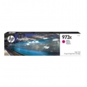 Ink HP 973X magenta   7000 pg   HP PageWide Pro 477dw