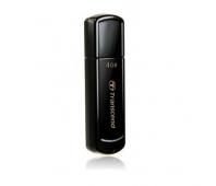 MEMORY DRIVE FLASH USB2 4GB/350 TS4GJF350 TRANSCEND