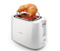 HD2581/00. Crispy golden brown toast every day