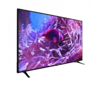 "Philips professional TV, 75"", Studio, 3840x2160p, 320 cd/m², DVB-T2/C/S2, HEVC UHD, 16/7 operation"