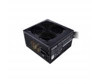 Power Supply|COOLER MASTER|500 Watts|Efficiency 80 PLUS|PFC Active|MTBF 100000 hours|MPE-5001-ACABW-EU