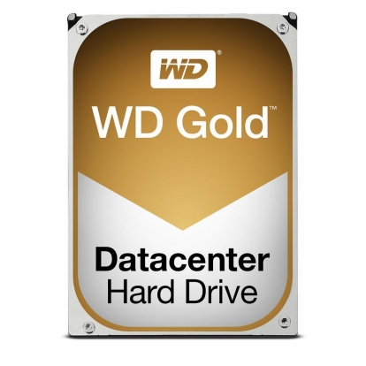 WD Gold 2TB HDD 7200rpm 6Gb/s serial ATA sATA 128MB cache 3.5inch intern RoHS compliant Enterprise Bulk