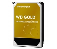 WD Gold 4TB HDD 7200rpm 6Gb/s sATA 256MB cache 3.5inch intern RoHS compliant Enterprise Bulk