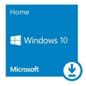 Microsoft Windows 10 Home (32-bit / 64-bit ESD Download)