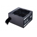 Power Supply|COOLER MASTER|700 Watts|Efficiency 80 PLUS|PFC Active|MTBF 100000 hours|MPE-7001-ACABW-EU
