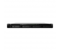 SYNOLOGY RS820RP+ 4-Bay NAS-Rackmount
