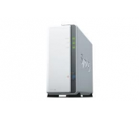 NAS STORAGE TOWER 1BAY/NO HDD DS120J SYNOLOGY