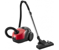 BEKO vacuum cleaner VCC34801AR, 800W, HEPA, 7.5m cable, 2.1L, Red/Black color