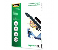 LAMINATOR POUCH GLOSSY/A3 100 100PCS 5351205 FELLOWES