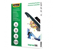 LAMINATOR POUCH GLOSSY/A4 100 100PCS 5351111 FELLOWES