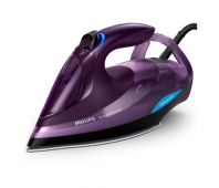 Philips Azur Advanced Steam Iron with OptimalTEMP technology GC4934/30 3000W 55 g/min continuous steam 230g