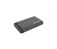 Transcend All-in-one Upgrade Kit - SJ25CK3 - SSD and HDD