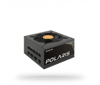 Power Supply|CHIEFTEC|750 Watts|Efficiency 80 PLUS GOLD|PFC Active|PPS-750FC