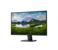 LCD Monitor|DELL|E2720H|27"