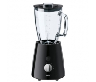 BRAUN JB3060B 800W Black BLENDER