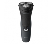 Philips Dry electric shaver, Series 1000 S1133/41 PowerCut Blades One-touch open Corded