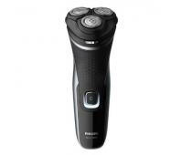 Philips Shaver 1300 Dry electric shaver, Series 1000 S1332/41 PowerCut Blades One-touch