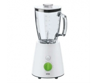 BRAUN JB3060 800W White BLENDER