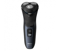 Philips Shaver 3100 Wet or Dry electric shaver, Series 3000 S3134/51 5D Pivot & Flex Heads