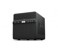 SYNOLOGY DS420J 4-Bay NAS-Case