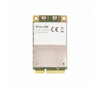 WRL ADAPTER LTE MINI PCI-E/R11E-LTE6 MIKROTIK