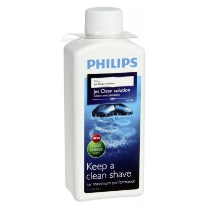 Philips Jet clean solution HQ200/50