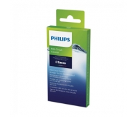 Philips Milk circuit cleaner sachets CA6705/10 Same as CA6705/60 For 6 uses