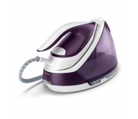Philips PerfectCare Compact Plus Steam generator iron GC7933/30 Max 6.5 bar pump pressure Up to 450g steam boost 1.5L