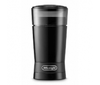 DELONGHI Coffee Grinder KG 200, 90g, 170W, Black