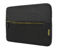 "TARGUS CITYGEAR 13.3"" LAPTOP SLEEVE BLACK"
