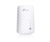 TP-LINK AC750 Wi-Fi Range Extender Wall Plugged 3 internal antennas 433Mbps at 5GHz + 300Mbps at 2.4GHz Range Extender mode WPS