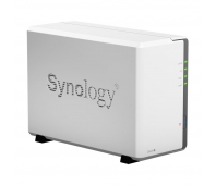 SYNOLOGY DS220j 2-Bay NAS-Case