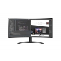 "LG 34WN80C-B 34"" ULTRA WIDE IPS HAS CURVED HDMI/USB-C"