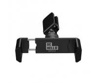 "Universal Car Holder Airvent Mini 5.5"" (Black)"