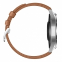 HUAWEI WATCH GT 2 (46MM) BROWN LEATHER STRAP