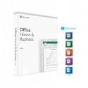 MS Office Home and Business 2019 EuroZone Medialess P6 (EN)