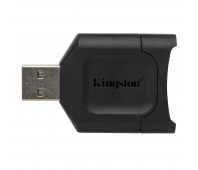 KINGSTON MobileLite Plus USB 3.1 SDHC/SDXC UHS-II Card Reader